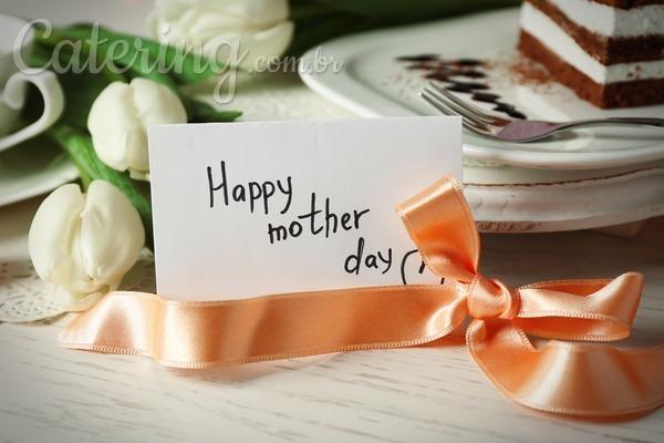 Dia das Mães: surpreenda com uma celebração perfeita