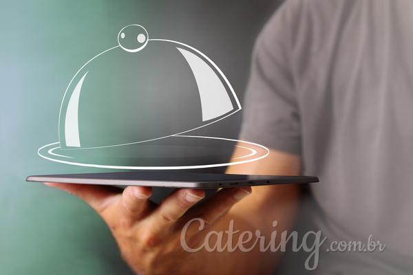 Catering e buffet: novas tendências e sabores