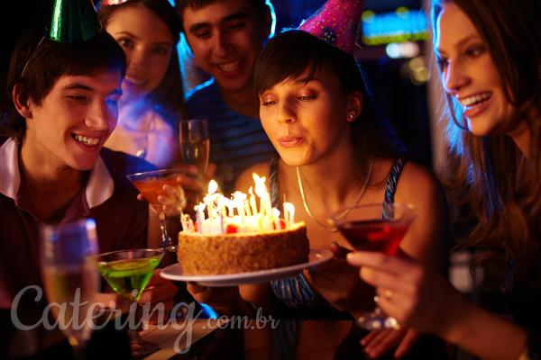 Dicas para organizar a melhor festa de aniversário