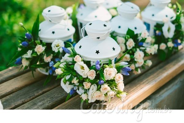 Primavera: use flores na comida e decoração