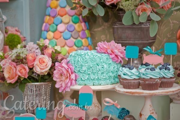 Como montar a mesa de doces perfeita e surpreender seus convidados