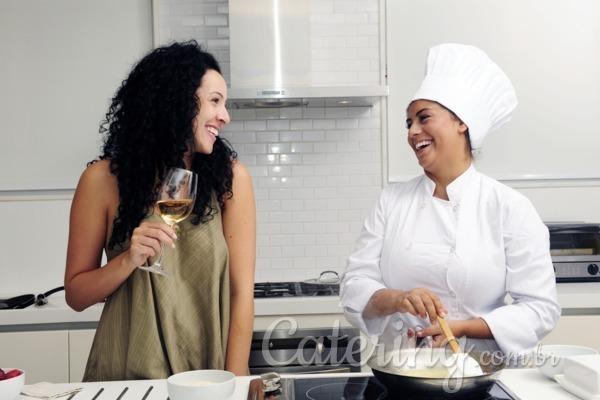 O que faz um personal chef?