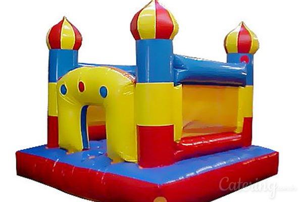 Como alugar brinquedos para festas?