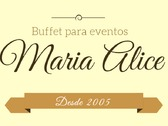 Buffet Maria Alice