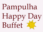 Pampulha Happy Day Buffet