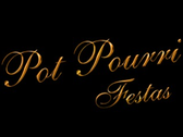 Pot Pourri Festas