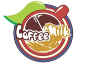 Logo Coffee And Milk