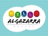Hello Algazarra