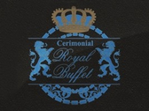 Cerimonial Royal Buffet