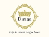 Divina Café da Manhã & Coffee-Break