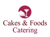 Cakes & Foods Catering