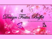 Design Festas Buffet