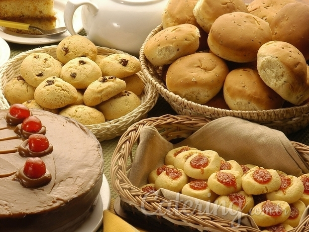 Coffee-break exclusivo