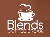 Blends Coffee Break