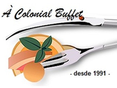 À Colonial Buffet