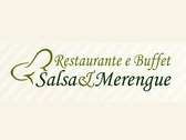Buffet Salsa e Merengue