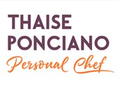 Thaise Ponciano Personal Chef
