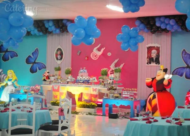 1d6b7c8ffd1 O Gato De Botas Festas - Catering.com.br