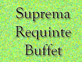 Suprema Requinte Buffet
