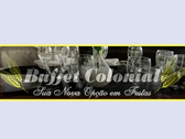 Buffet Coloniall