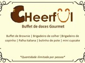 Cheerful Buffet de Doces Gourmet