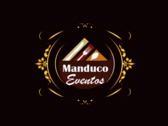 Logo Buffet Manduco Eventos