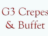 G3 Crepes & Buffet