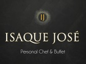 Chef Isaque José - Eventos & Buffet