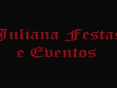 Juliana Festas E Eventos