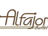Alfajor Buffet