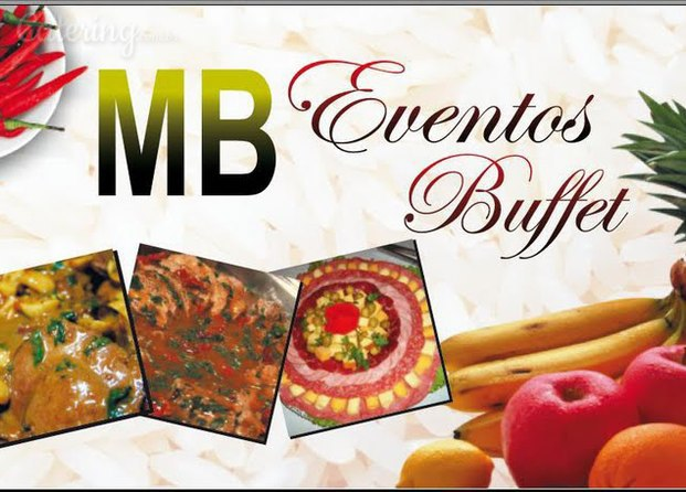 Mb Eventos Buffet