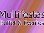 Multifestas Buffet & Eventos